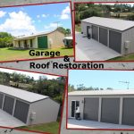 Roof & Shed Restoration